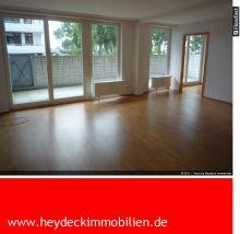 Erdgeschosswohnung in Heiligenhafen