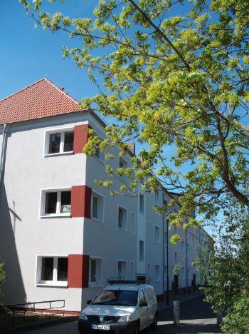 Etagenwohnung in Naumburg  - Naumburg