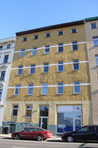 Erdgeschosswohnung in Halle  - Innenstadt