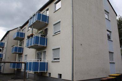 Etagenwohnung in Oer-Erkenschwick  - Groß-Erkenschwick