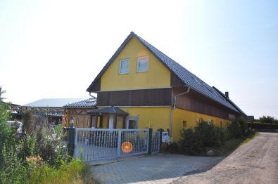 Doppelhaushälfte in Schwedt  - Gatow