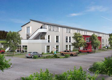 Wohnung in Horneburg