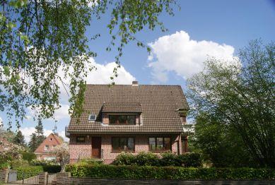 Einfamilienhaus in Toppenstedt  - Tangendorf