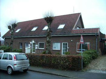Erdgeschosswohnung in Münsterdorf