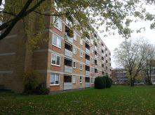 Wohnung in Düsseldorf  - Mörsenbroich