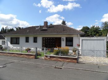 Einfamilienhaus in Rockeskyll