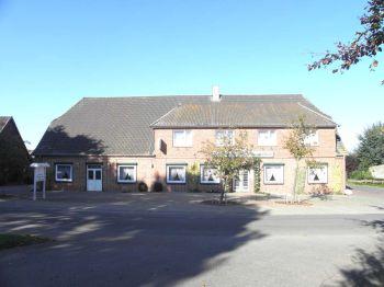 Resthof in Meggerdorf  - Meggerdorf