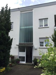 Dachgeschosswohnung in Stuttgart  - Weilimdorf