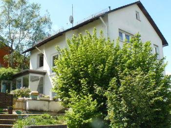 Einfamilienhaus in Weilburg  - Weilburg