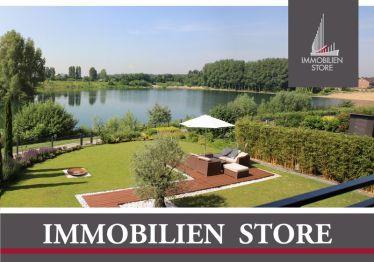 Souterrainwohnung in Monheim  - Baumberg