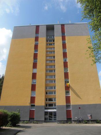 Etagenwohnung in Gelsenkirchen  - Resse