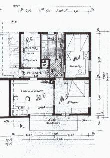 Etagenwohnung in Gaildorf  - Gaildorf