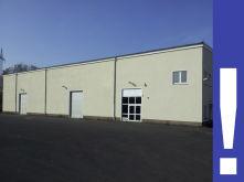 Halle in Magdeburg  - Rothensee