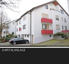 Etagenwohnung in Benningen