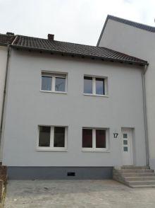 Etagenwohnung in Ensdorf