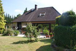 Einfamilienhaus in Seevetal  - Glüsingen