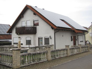 Mehrfamilienhaus in 							Nagold 							 - Nagold