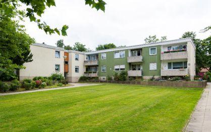 Wohnung in Dortmund  - Oestrich