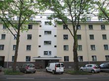 Etagenwohnung in Köln  - Buchforst