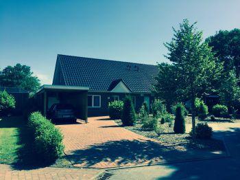 Doppelhaushälfte in Uplengen  - Remels