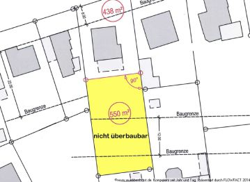 Wohngrundstück in Oldenburg  - Ofenerdiek