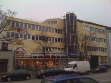 Büro- und Lagergebäude in Hamburg  - Uhlenhorst