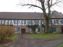 Etagenwohnung in Laubach  - Altenhain