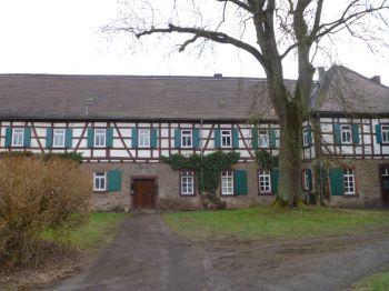 Etagenwohnung in Laubach  - Laubach