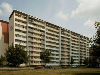 Erdgeschosswohnung in Magdeburg  - Neustädter See