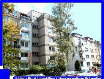 Wohnung in Frankfurt am Main  - Westend-Süd