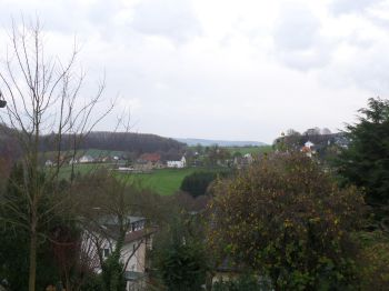 Wohngrundstück in Detmold  - Berlebeck