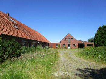 Sonstiges Haus in Friesoythe  - Ahrensdorf