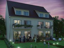Doppelhaushälfte in Karlsdorf-Neuthard  - Karlsdorf