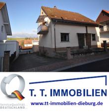 Zweifamilienhaus in Groß-Umstadt  - Wiebelsbach