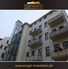Erdgeschosswohnung in Leipzig  - Zentrum-Ost