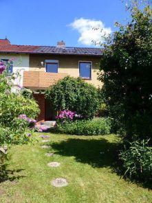 Reihenhaus in Norderstedt  - Garstedt