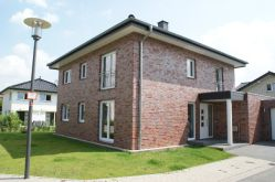 Einfamilienhaus in Herford  - Innenstadt