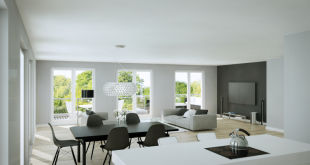Penthouse in Hamburg  - Rahlstedt