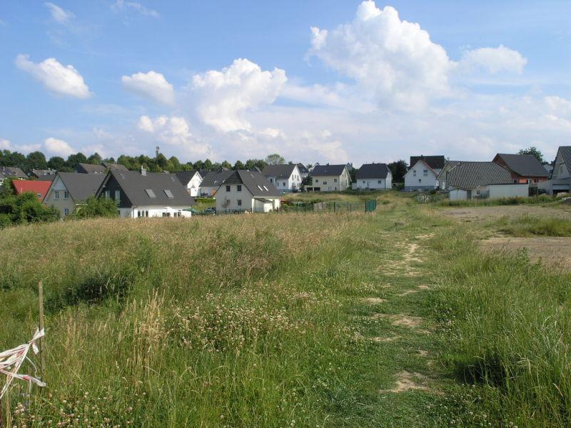Erbpacht Grundst�ck Siebenborn West - Grundst�ck mieten - Bild 1