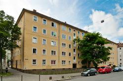 Wohnung in Nürnberg  - Steinbühl