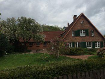 Erdgeschosswohnung in Kasseburg
