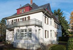 Erdgeschosswohnung in Frankfurt am Main  - Griesheim