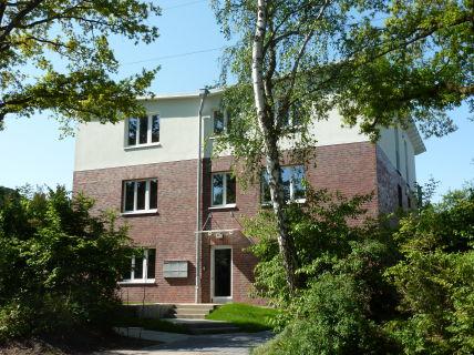 Attraktive Endetage, 3-Zi.-Wohnung mit Fahrstuhl, Blankenese/Sülldorf...