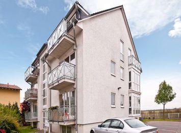 Wohnung in Schönefeld  - Großziethen