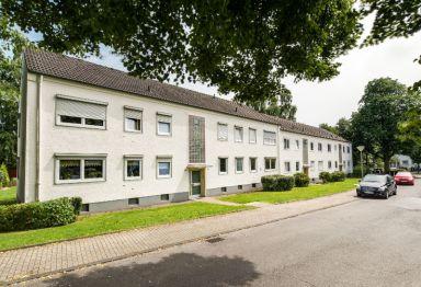 Wohnung in Dortmund  - Nette