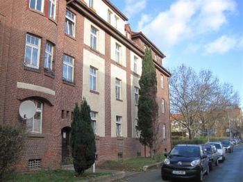 Etagenwohnung in Jena  - Nord