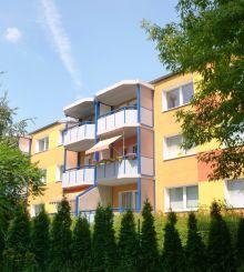 Wohnung in Genthin  - Genthin