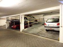 Duplex-Tiefgaragenstellplatz in München  - Milbertshofen-Am Hart