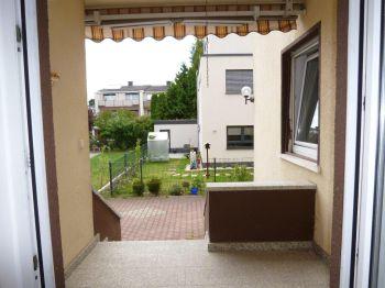 Erdgeschosswohnung in Oberursel  - Stierstadt