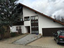 Dachgeschosswohnung in Westhausen  - Amselhof